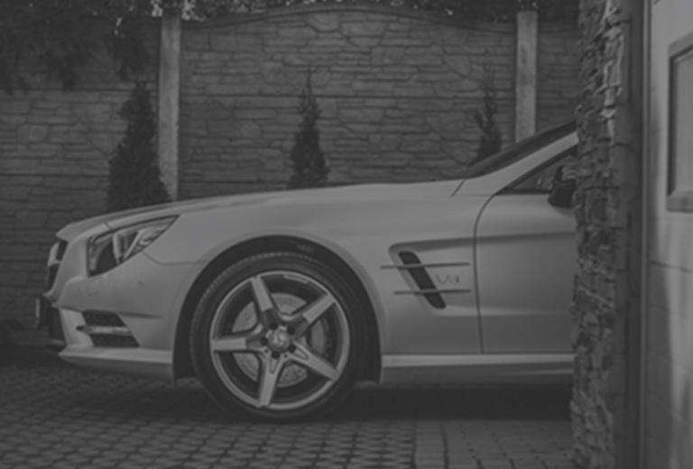 Zdjęcie Mercedes - przekirowanie do działu realizacje