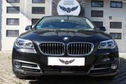 BMW 5 : AutoDetailing : korekta lakieru : zabezpieczenie lakieru : Ceramic Pro 9H : Krucza18 : Osielsko/k.Bydgoszczy