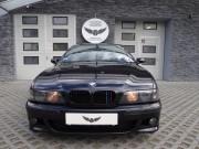 BMW M5 : korekta i zabezpieczenie lakieru ceramiczną powłoką Ceramic Pro : Krucza18 : Osielsko/k.Bydgoszczy