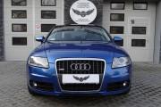 Audi A6 DAYTONA BLUE
