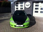 Mazda 6 FOCUS GREEN
