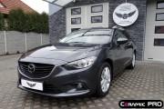 Mazda 6 zabazpieczona CERAMIC PRO 9H