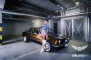BMW E21 PINUP STYLE by KRUCZA18