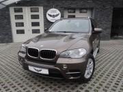 BMW X5 : korekta i zabezpieczenie lakieru folią bezbarwną STONE Protect : Krucza18 : Osielsko/k.Bydgoszczy