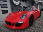PORSCHE 911 CARRERA 4 GTS : autodetailing : korekta lakieru : zabezpieczenie lakieru : CERAMIC PRO : Krucza18 : Osielsko/k.Bydgoszczy