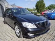 Mercedes S : autodetailing : korekta lakieru : zabezpieczenie lakieru : Ceramic Pro 9H : Krucza18 : Osielsko/k.Bydgoszczy