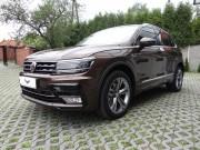 VW TIGUAN : zabezpieczenie lakieru CERAMIC PRO : autodetailing : Krucza18 : Osielsko/k.Bydgoszczy