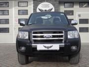 Ford RANGER czarny mat