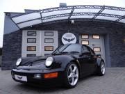 PROSCHE 911 964 TURBO korekta lakieru + ceramiczna powłoka ochronna CERAMIC PRO 9H