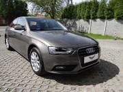 Audi A4 - CERAMIC PRO 9H + STONE PROTECT