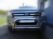 Ford Ranger - STONE PROTECT