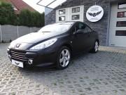 Peugeot 307 Cabrio - Black Matt