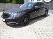 Mercedes S - Ceramic PRO 9H