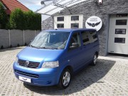 VW Multivan - Blue Matt