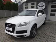 Audi Q7 - Ceramic PRO 9H