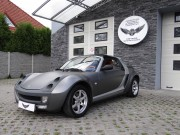 Smart Roadster - Anthracite Matt