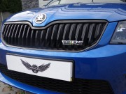 SKODA OCTAVIA RS- CERAMIC PRO 9H STRONG