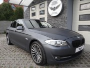 BMW Arlon Matte Gunpowder Metallic