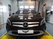 Mercedes GLA - Ceramic Pro 9H