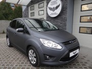Ford C Max - Arlon Matte Gunpowder Metallic