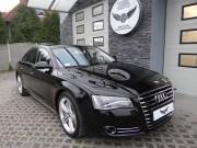 Audi A8 Korekta lakieru + Ceramic Pro 9h
