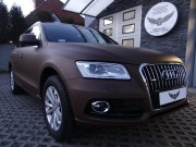 Audi-Chocolate Brown/Arlon
