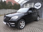 Mercedes ML - CERAMIC PRO 9H + STONE PROTECT