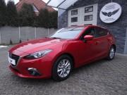 Mazda 3 -  PRO 9H + STONE PROTECT