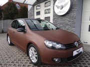 VW GOLF - Chocolate Brown/Arlon