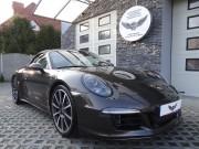 Porsche 911 Carrera 4S - CERAMIC PRO 9H + STONE PROTECT