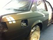 BMW E21 lakierowanie całości www.krucza18.pl Osielko Bydgoszcz renowacja aut klasycznych