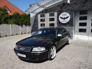 Audi S8 - Black Metallic