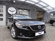 Mazda 6 - Ceramic PRO 9H