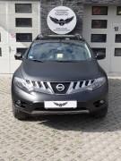 Nissan Murano - Black Matte