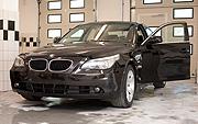 BMW 5 : korekta lakieru : zabezpieczenie powłoką ochronną : Krucza18 : Osielsko/k.Bydgoszczy