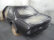 Lakierowanie BMW E24 635 www.krucza18.pl Osielsko
